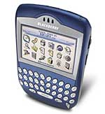 blackberry 7290 with bluetooth