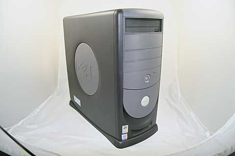 Dell Dimension 8400 Case
