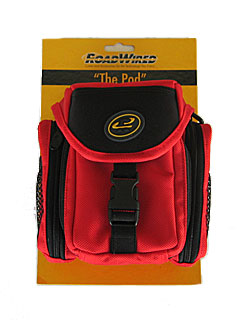 roadwired pod gadget bag packaging